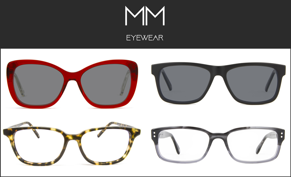 mike and martin eyewear