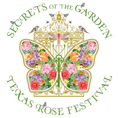 tyler rose festival logo