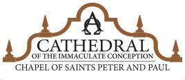 tyler tx catholic logo